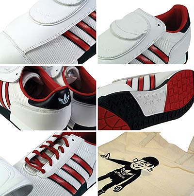 adidas Originals PACER [David Beckham]
