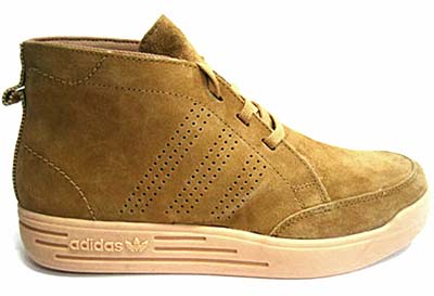 adidas Originals SUMNER [DARK SAND]