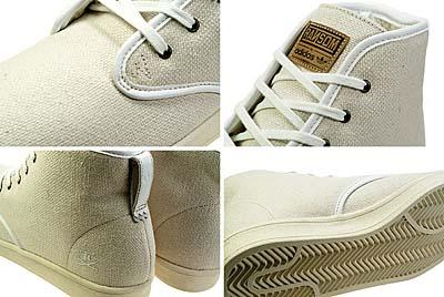 adidas DUNE [WHITE|RANSOM]