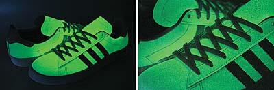 adidas CAMPUS 80s GID [GLOW IN THE DARK|Consortium]