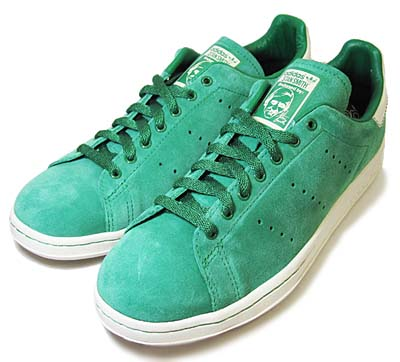 adidas STAN SMITH 80's [FAIRWAY/CHALK]