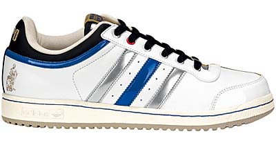 adidas Originals TOP TEN LO S.W. [C-3PO & R2-D2 | STAR WARS]