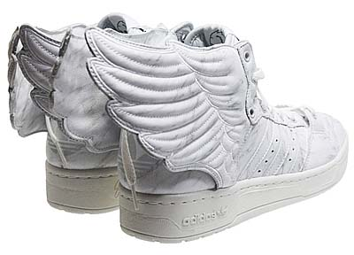 adidas JS WINGS 2.0 [Jeremy Scott|WHITE]