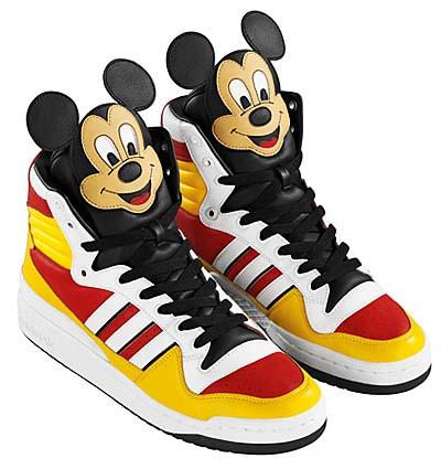 JS Mickey