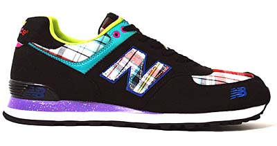 New Balance A10 [atmos 10th year Limited Edition] 写真1