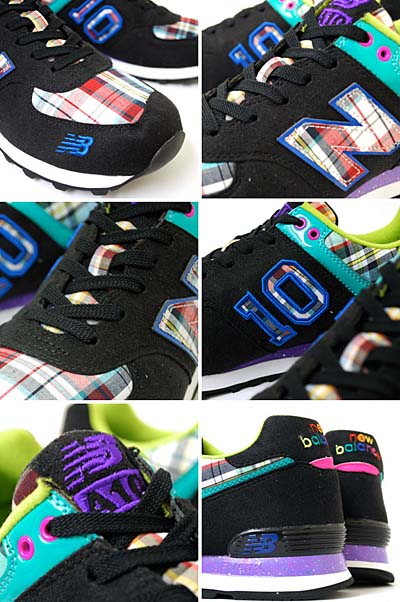 New Balance A10 [atmos 10th year Limited Edition] 写真2