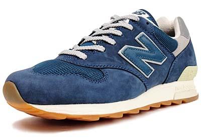 new balance CM1400 NV [mita sneakers x OSHMAN'S]