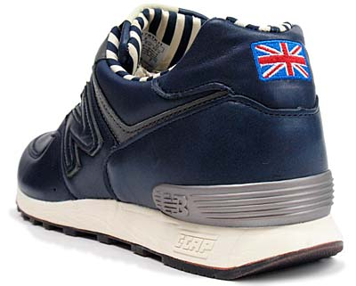 new balance M576UK TKH [PUB COLLECTION / KINGSHEAD] 写真1