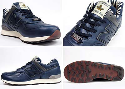 new balance M576UK TKH [PUB COLLECTION / KINGSHEAD] 写真2