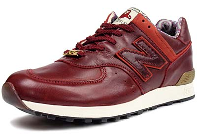 new balance M576UK TRL [PUB COLLECTION / RED LION]