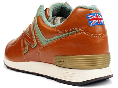 new balance M576UK TRO [PUB COLLECTION / ROYAL OAK] 写真1