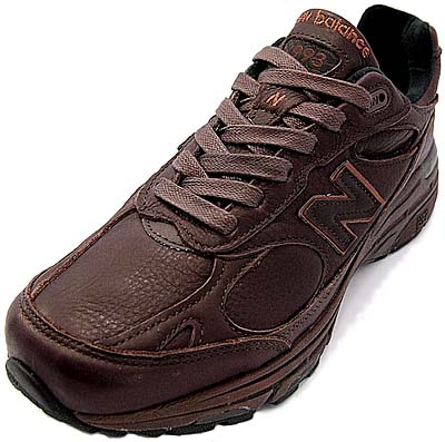 new balance MR993 LBB [BROWN LEATHER]