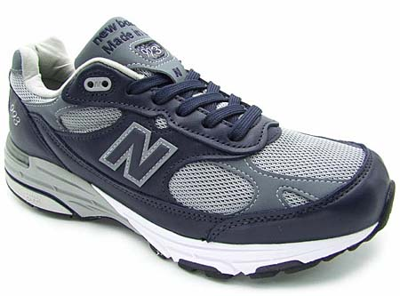 new balance MR993 NG [NAVY/GRAY]