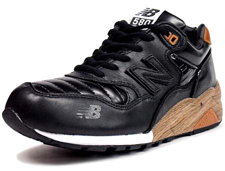 new balance MT580 BKX [HECTIC x mita sneakers MT580 10th ANNIVERSARY]