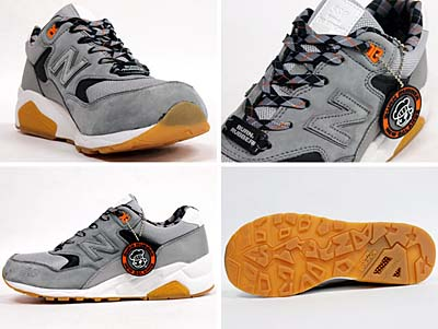 new balance MT580 BR [BURN RUBBER Exclusive] 写真2