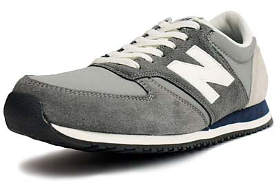 new balance U420 GRE [GRAY]