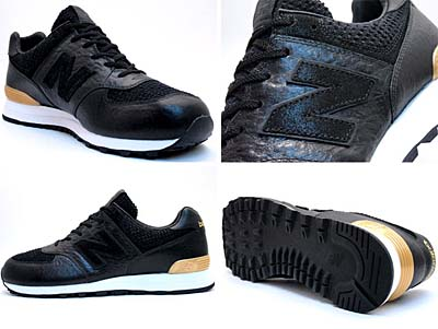 new balance U574 BRL [DDC USA] 写真1
