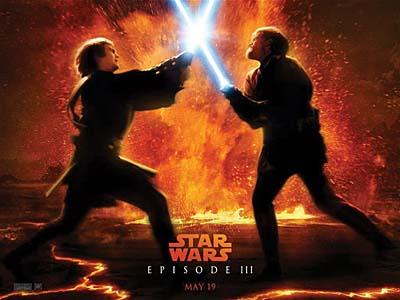スター・ウォーズ エピソード3 シスの復讐 STAR WARS 3