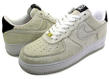 NIKE NIKE AIR FORCE 1 LOW PREMIUM [BE@BRICK|WHITE]