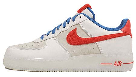 NIKE NIKE AIR FORCE 1 SUPREME [YEAR OF THE RABBIT 2011]