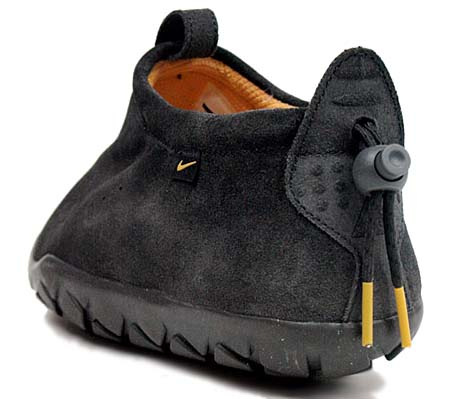 NIKE AIR MOC LT [DARK CHARCOAL/HONEYCOMB-MID NIGHT FOG] 429675-001 写真1