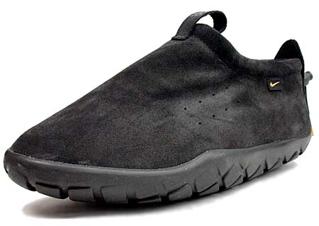 NIKE NIKE AIR MOC LT [DARK CHARCOAL/HONEYCOMB-MID NIGHT FOG]