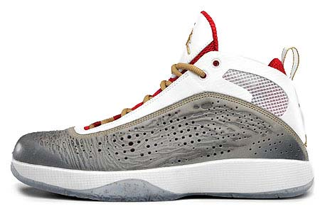 NIKE NIKE AIR JORDAN 2011 [Year Of The Rabbit] 444904-101 画像