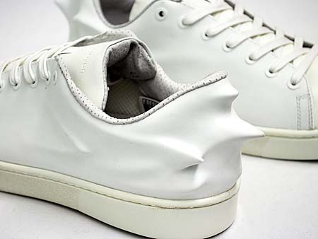 Puma URBAN SWIFT [Urban Mobility by Hussein Chalayan|WHITE] 351827 画像2