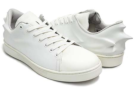 Puma URBAN SWIFT [Urban Mobility by Hussein Chalayan|WHITE]