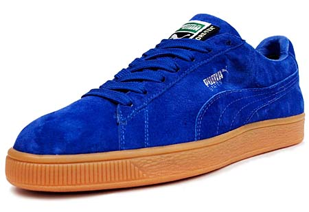 Puma STATES OUTDOOR Puma SHADOW SOCIETY [Purple]