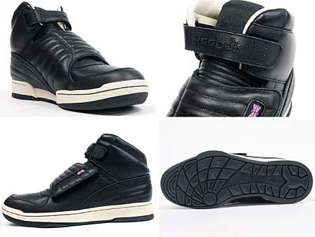 Reebok CL ALIEN STOMPER [mita sneakers Exclusive BLACK] V70942 写真1