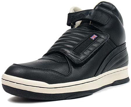 Reebok CL ALIEN STOMPER [mita sneakers Exclusive BLACK] V70942
