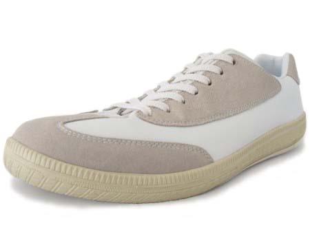 Rhythm Footwear PRETZEL-LO [WHITE] R-1117012