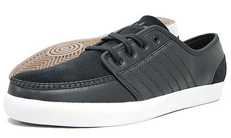 adidas summer deck [black/white] G42458