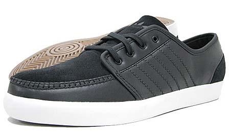adidas summer deck [black/white] G42458
