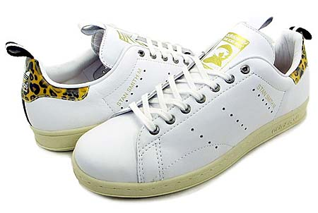 adidas ObyO KAZUKI STAN SMITH JAM HOME MADE [WHITE] G43979