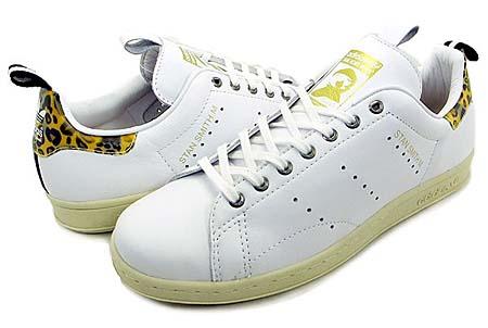 adidas ObyO KAZUKI STAN SMITH JAM HOME MADE [WHITE] G43979
