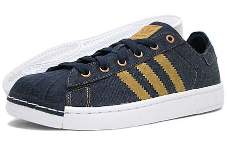 adidas SUPER STAR LITE LTO [Dk.Indigo/Wheat/White] G44716