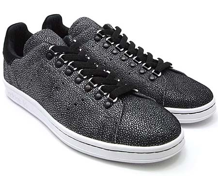adidas STAN SMITH 80s LUX [STINGRAY] G44883