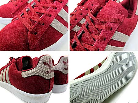 adidas CAMPUS 80s [Back to Campus|SHOE BIZ(Stanford)] G49304 写真1