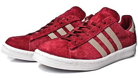adidas CAMPUS 80s [Back to Campus|SHOE BIZ(Stanford)] G49304
