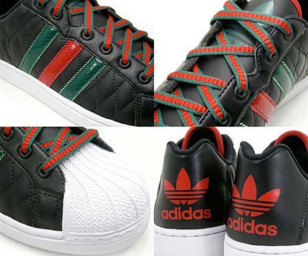 adidas Originals ULTRA STAR XL [Kinetics × MURO] G51922 写真1