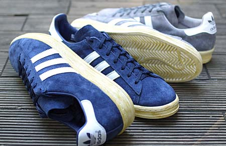 adidas Originals for mita sneakers CP80S MTA 「JAPAN EXCLUSIVE|NAVY」 V20389 写真1
