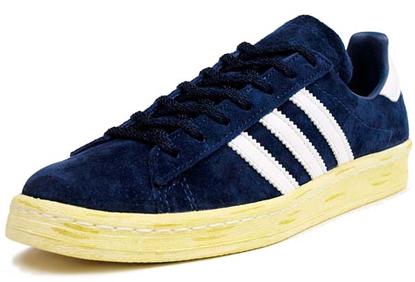 adidas Originals for mita sneakers CP80S MTA [JAPAN EXCLUSIVE|NAVY] V20389 写真2