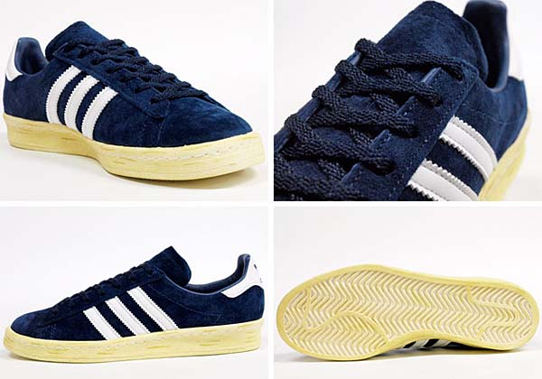 adidas Originals for mita sneakers CP80S MTA [JAPAN EXCLUSIVE|NAVY] V20389 写真3