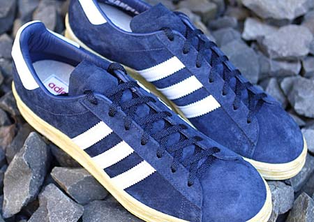 adidas Originals for mita sneakers CP80S MTA 「JAPAN EXCLUSIVE|NAVY」 V20389