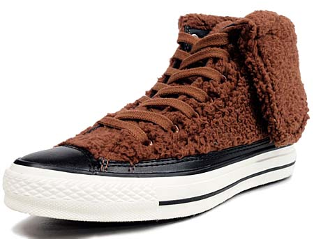 CONVERSE ALL STAR HOUNDER HI [BROWN] 32067229