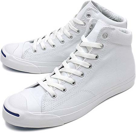 CONVERSE JACK PURCELL MID [WHITE] 32265630