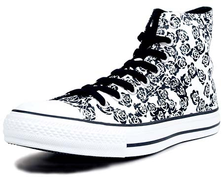 CONVERSE ALL STAR DA HI [ROSE] 32660642