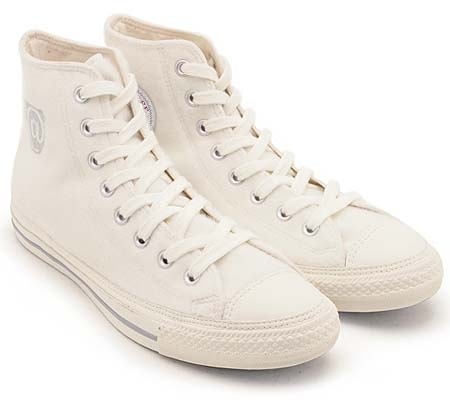 CONVERSE ALLSTAR BE@BRICK HI [WHITE] 32660940 写真1